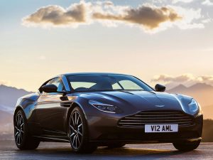 Aston Martin DB11 From £574