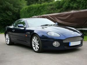 Aston Martin DB7 Vantage VolanteFrom £425