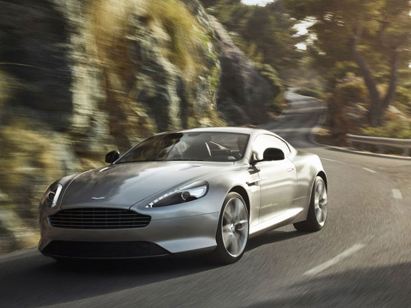 Superbe From £274 · Aston Martin Car Rental